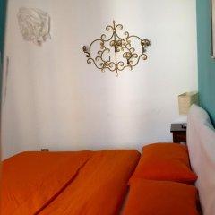 Отель Appartamento Sambuco Италия, Милан - отзывы, цены и фото номеров - забронировать отель Appartamento Sambuco онлайн комната для гостей фото 2