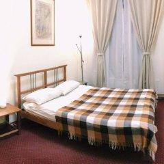 и Хостел Centeral Hotel & Hostel Номер Эконом с разными типами кроватей фото 2