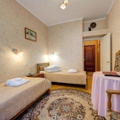 Гостиница Александрия 3* Номер Комфорт с разными типами кроватей фото 50