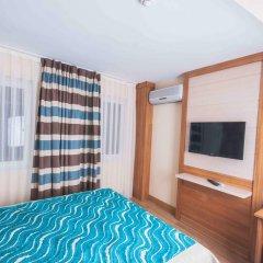 Timeks Hotel 3* Стандартный номер с двуспальной кроватью фото 8