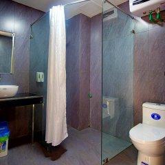 Phuong Nam Mountain View Hotel 3* Стандартный номер с различными типами кроватей фото 25
