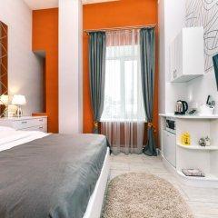 Гостиница Bogdan Hall DeLuxe Украина, Киев - отзывы, цены и фото номеров - забронировать гостиницу Bogdan Hall DeLuxe онлайн комната для гостей фото 15