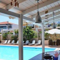 Отель Luxury Aroma Villa бассейн фото 2