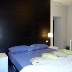 Отель Dea Roma Inn 5* Номер Делюкс с различными типами кроватей фото 6