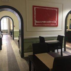 Hotel Giglio dell'Opera гостиничный бар