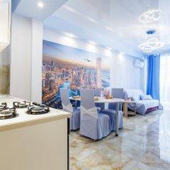 Апартаменты Morskie Apartments Улучшенные апартаменты фото 4