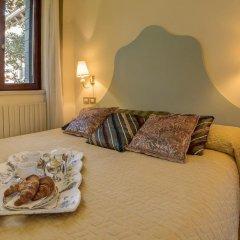 Отель Ca della Corte 2* Стандартный номер с различными типами кроватей фото 5