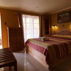 Hotel Corvatsch 2* Стандартный номер с двуспальной кроватью фото 3