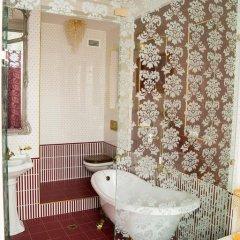 Аглая Кортъярд Отель 3* Люкс с различными типами кроватей фото 17