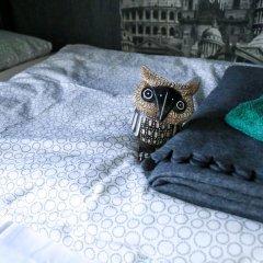 Хостел Сова Стандартный номер с разными типами кроватей
