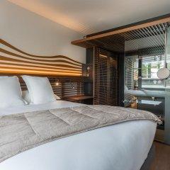 Отель Off Paris Seine 4* Стандартный номер с различными типами кроватей фото 7
