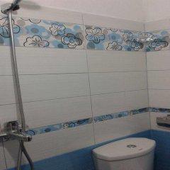 Отель Guest House Alvaro Берат ванная фото 2
