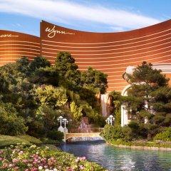 Отель Wynn Las Vegas фото 3