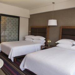 Отель Fiesta Americana - Guadalajara 4* Представительский номер с различными типами кроватей фото 6