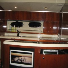 Отель Fairline 52 Targa Поццалло интерьер отеля
