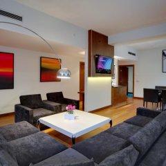 Radisson, Роза Хутор (Radisson Hotel, Rosa Khutor) 5* Представительский люкс разные типы кроватей фото 3