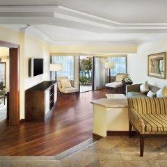 Отель The Laguna, a Luxury Collection Resort & Spa, Nusa Dua, Bali 5* Представительский люкс с различными типами кроватей фото 5