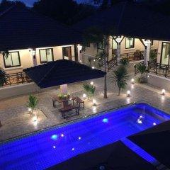 Отель Namphung Phuket бассейн фото 2
