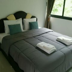 Отель Khung Wimarn Beach Home комната для гостей фото 3