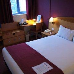 Waterloo Hub Hotel & Suites 3* Стандартный номер фото 8