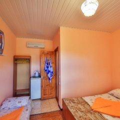 Гостевой Дом на Новороссийской комната для гостей фото 4