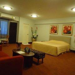 The Canal Hotel 3* Стандартный номер фото 3