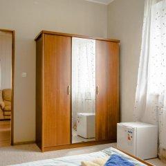 Хостел in Like Стандартный номер с различными типами кроватей фото 17