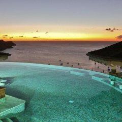 Отель Tropical Hideaway 4* Улучшенные апартаменты с различными типами кроватей фото 48