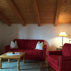Отель Wellnessappartements Margit комната для гостей фото 5