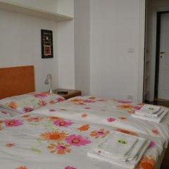 Отель Guesthouse Bauzanum Streiter Больцано комната для гостей фото 3