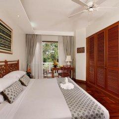 Отель Allamanda Laguna Phuket 4* Апартаменты 2 отдельные кровати фото 4
