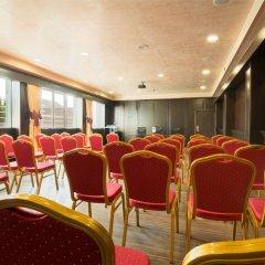 Prezident Hotel Нови Сад помещение для мероприятий