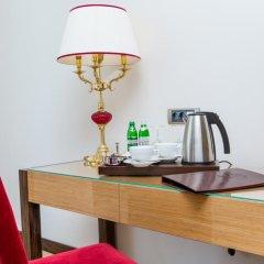Гостиница KADORR Resort and Spa 5* Семейный люкс с двуспальной кроватью фото 6
