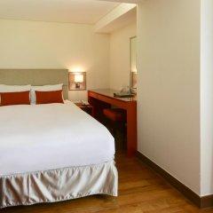 Hotel Prince Seoul 3* Стандартный номер с различными типами кроватей фото 8
