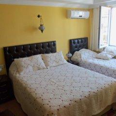 Cosmopolitan Park Hotel 3* Стандартный номер с различными типами кроватей фото 4