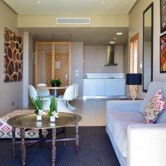Отель Pestana Casablanca 3* Представительский люкс с различными типами кроватей фото 3