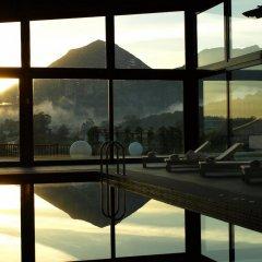 La Piconera Hotel & Spa спа