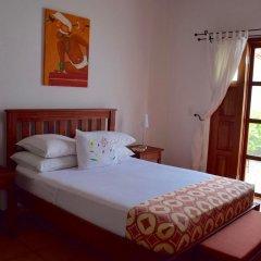 Отель Terramaya Копан-Руинас комната для гостей