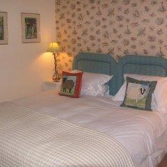 Отель Ackergill Tower комната для гостей фото 4