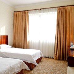 Pazhou Hotel 3* Стандартный номер с различными типами кроватей фото 3
