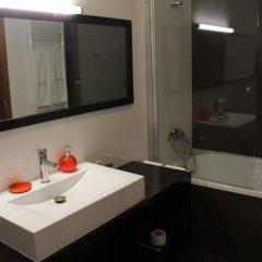 Отель Quinta de Santo Estêvão ванная фото 2