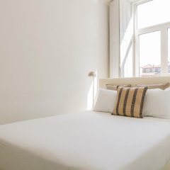 Отель Oportonow-bolhão 3* Улучшенные апартаменты с различными типами кроватей фото 18