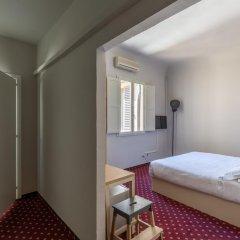 Отель Florence DomeHotel 3* Стандартный номер с двуспальной кроватью фото 13