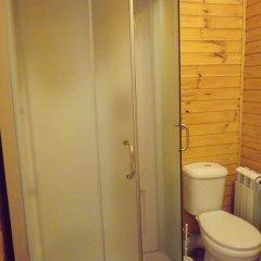 Гостиница Меридиан Стандартный номер с двуспальной кроватью фото 9