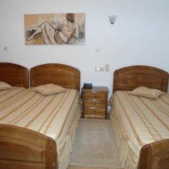 Hotel Estalagem Turismo 4* Стандартный номер разные типы кроватей фото 6