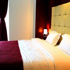 Arcadia Hotel Apartments 3* Улучшенные апартаменты с различными типами кроватей
