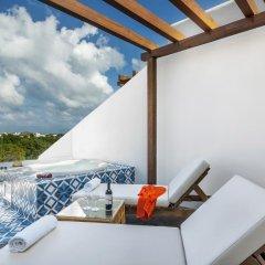 Отель Ocean Riviera Paradise All Inclusive 5* Люкс с различными типами кроватей фото 11