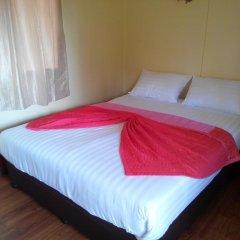 Отель Lanta DD House 2* Бунгало с различными типами кроватей фото 9