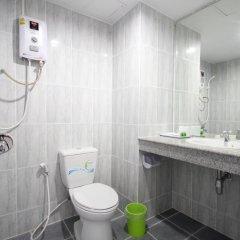 Phuhi Hotel ванная фото 2