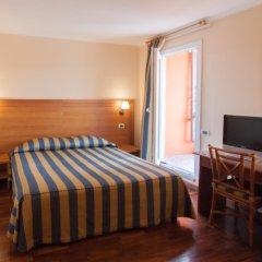 Hotel Laurentia 3* Стандартный номер с различными типами кроватей фото 9
